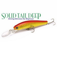 Воблеры Skagit Designs Solid Tail Deep 66 S
