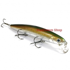 Воблер Lucky Craft Flash Minnow 110SP-277 Aurora Brown