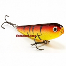Воблер Lucky Craft Sammy 65-082 Fire Tiger