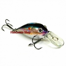 Воблер Lucky Craft Bevy Crank 45DR-270 MS American Shad