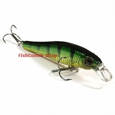 Воблер Lucky Craft Bevy Pointer 53-280 Aurora Green Perch
