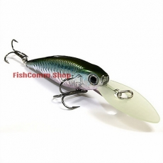 Воблер Lucky Craft Bevy Shad MK-II 60DD-254 MS MJ Herring