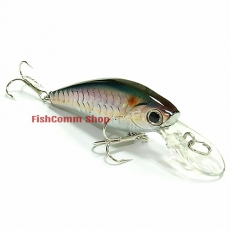 Воблер Lucky Craft Bevy Shad~TanGo~55SP-270, MS American Shad