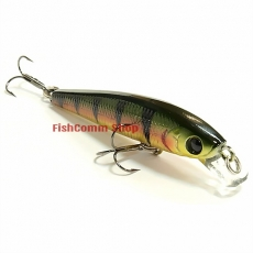 Воблер Lucky Craft Flash Minnow TR 55-884 Aurora Gold Northern Perch