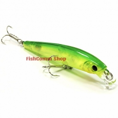 Воблер Lucky Craft Flash Minnow TR 65SP-133 Green Lime Chart