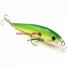 Воблер Lucky Craft Flash Minnow TR 55IM-111 Peacock