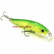 Воблер Lucky Craft Flash Minnow TR 55IM-133 Green Lime Chart