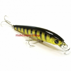 Воблер Lucky Craft Flash Minnow TR 55IM-242 Black Gold