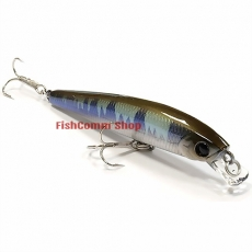 Воблер Lucky Craft Flash Minnow TR 55IM-284 Misty Shad
