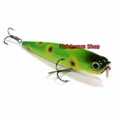Воблер Lucky Craft Gunfish 95-289, Frog