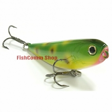 Воблер Lucky Craft Sammy 65-289 Frog