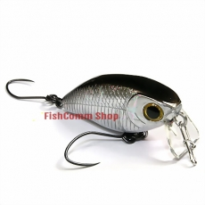 Воблер Lucky Craft Flat Cra-Pea SSR-0596 Bait Fish Silver 273