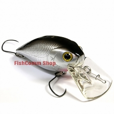 Воблер Lucky Craft Magnum Cra-Pea MR-0596, Bait Fish Silver 294