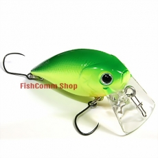 Воблер Lucky Craft Magnum Cra-Pea SR-0019, Lime Chart 302
