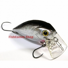 Воблер Lucky Craft Magnum Cra-Pea SR-0596, Bait Fish Silver 301