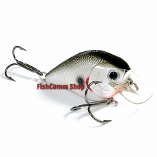 Воблер Lucky Craft Fat CB BDS2-077 Or Tennessee Shad