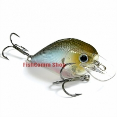 Воблер Lucky Craft Fat CB BDS2-238 Ghost Minnow