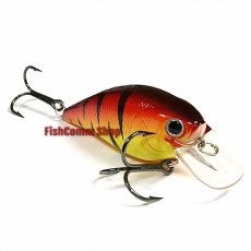 Воблер Lucky Craft Fat CB BDS3-082 Fire Tiger