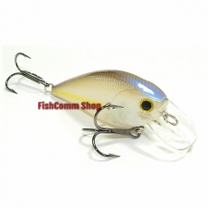 Воблер Lucky Craft Fat CB BDS3-250 Chart Shad