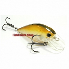 Воблер Lucky Craft Fat CB BDS3-279 Ghost Brown