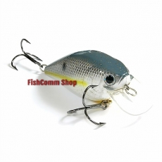 Воблер Lucky Craft Fat CB BDS4-172 Sexy Chartreuse Shad