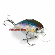 Воблер Lucky Craft Fat CB BDS4-270 MS American Shad