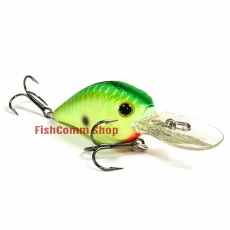 Воблер Lucky Craft Fat CB GDS Mini DR-111 Peacock