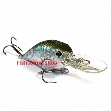Воблер Lucky Craft Fat CB GDS Mini DR-254 MS MJ Herring