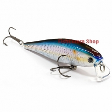 Воблер Lucky Craft Pointer 128SR-270, MS American Shad