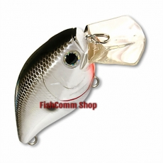 Воблер Lucky Craft Fat CB SR-077 Original Tennessee Shad