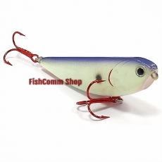 Воблер Lucky Craft Sammy 85-107 Bloody Table Rock Shad