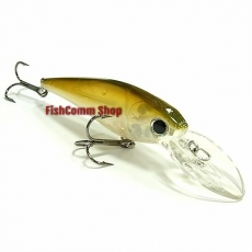 Воблер Lucky Craft Bevy Shad 75SP-279 Ghost Brown