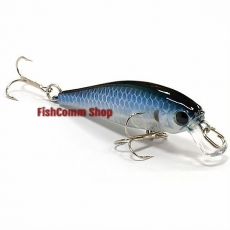 Воблер Lucky Craft Pointer 48SP-237 Ghost Blue Shad