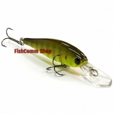 Воблер Lucky Craft Pointer 48DD-184 Sexy Chartreuse Perch
