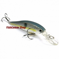 Воблер Lucky Craft Pointer 65DD-172 Sexy Chart Shad