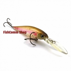Воблер Lucky Craft Pointer 78XD-230 Flake Flake Herring