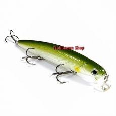 Воблер Lucky Craft Flash Minnow 110SP-268 Pearl Ayu