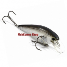 Воблер Lucky Craft Fat CB BDS3-222 Ghost Tennessee Shad