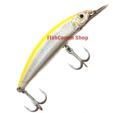 Воблер Skagit Designs Northern Jerk Bait 80 F color CH