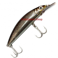 Воблер Skagit Designs Northern Jerk Bait 80 F color B