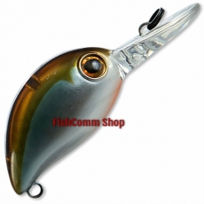 Воблеры ZipBaits Hickory