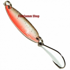 Блесны Kosadaka Trout Police Nimble Spoon (1.8 г.)