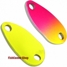 Блесны Kosadaka Trout Space Bugster (1.9 г.)
