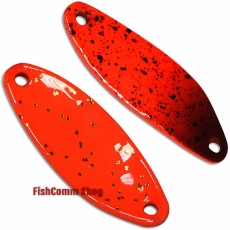 Блесны Kosadaka Trout Space Flaber (2.3 г.)
