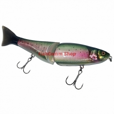 Воблер Jackall One-Eighty Jr. Rainbow Trout