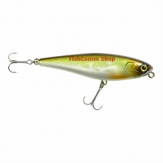 Воблер Jackall Water Moccasin Hl Shad