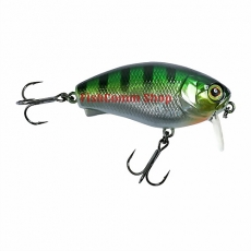 Воблер Jackall Cherry 0 Footer 56 Blue Gill