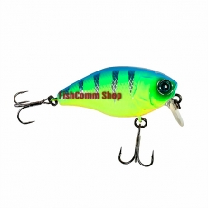 Воблер Jackall Cherry 1 Footer 46 Blue Back Tiger