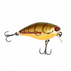 Воблер Jackall Cherry 1 Footer 46 Brown Craw
