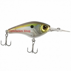 Воблер Jackall Jaco 58 MR To Ghost Shad